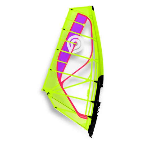2020_Goya_Windsurfing_Mark_2_Pro_Yellow