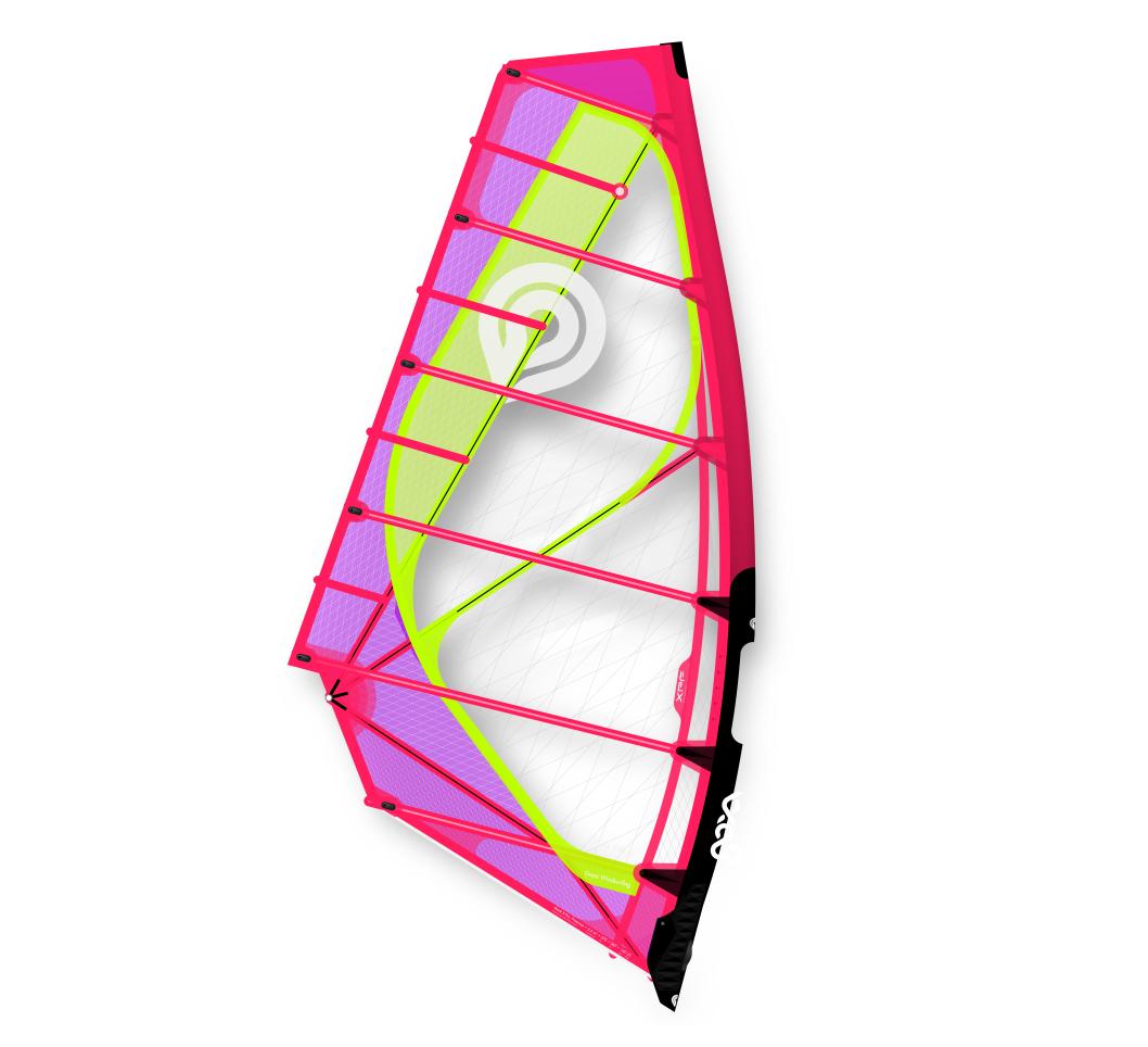 2020_Goya_Windsurfing_Mark_X_Pro_Fuchsia