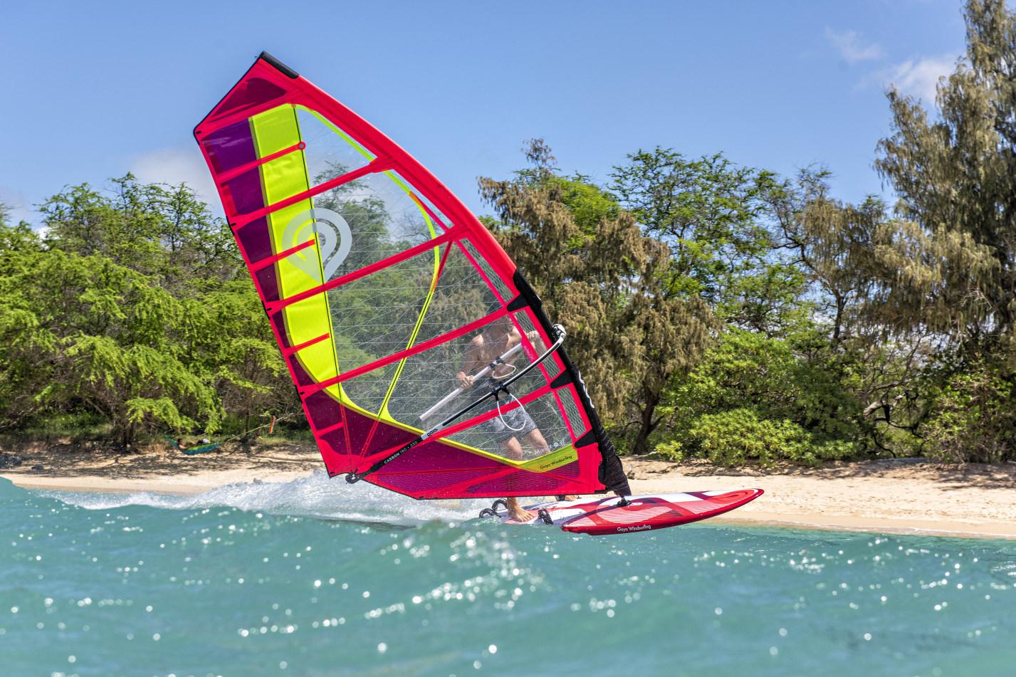 2020_Goya_Windsurfing_Mark_X_Pro_Fuchsia_1