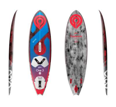 2020 Goya Windsurfing One 3 Pro