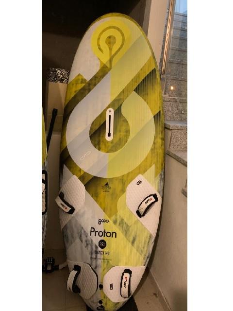 Goya Proton 136L (2019)