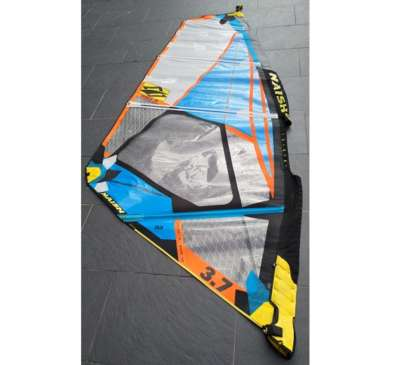 Naish Force IV 3.7