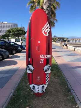 FANATIC Falcon Te 112L (2016)