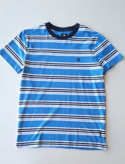 Camiseta DC Buchanan XVIII Blue