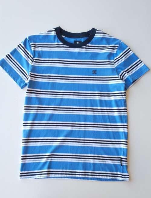 Camiseta DC Buchanan XVIII Blue