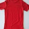 Camiseta DC Rebuilt XVIII Red-1