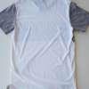 Camiseta OAkley Octane Palms Tee White-1